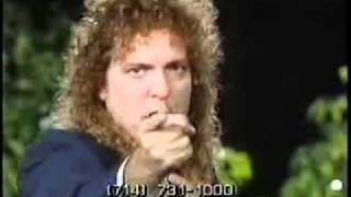jeff fenholt, shaye fenholt, melodyland 1990 part 3