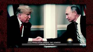 Trump NBC Host Baffled By Strong Support For Trump After Russian Summit