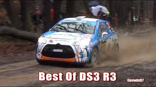 Citroen DS3 R3 2011 Videos