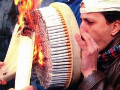 Курение и вред от него. Документальный фильм.