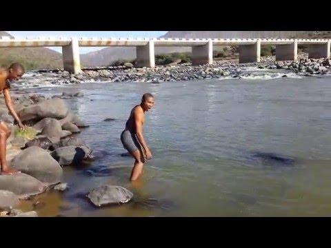 Tugela river bathing.mp4