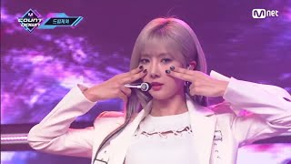 [CLEAN MR REMOVED] 040221_Dreamcatcher (Odd Eye) ON M Countd…
