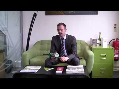 Masons Estate Agents AdNozzle Testimonial