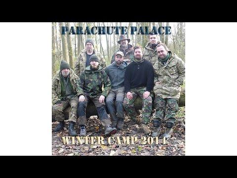 Parachute Palace Winter Camp 2014