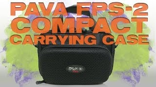 Pava FPS-2 Compact Carrying Case