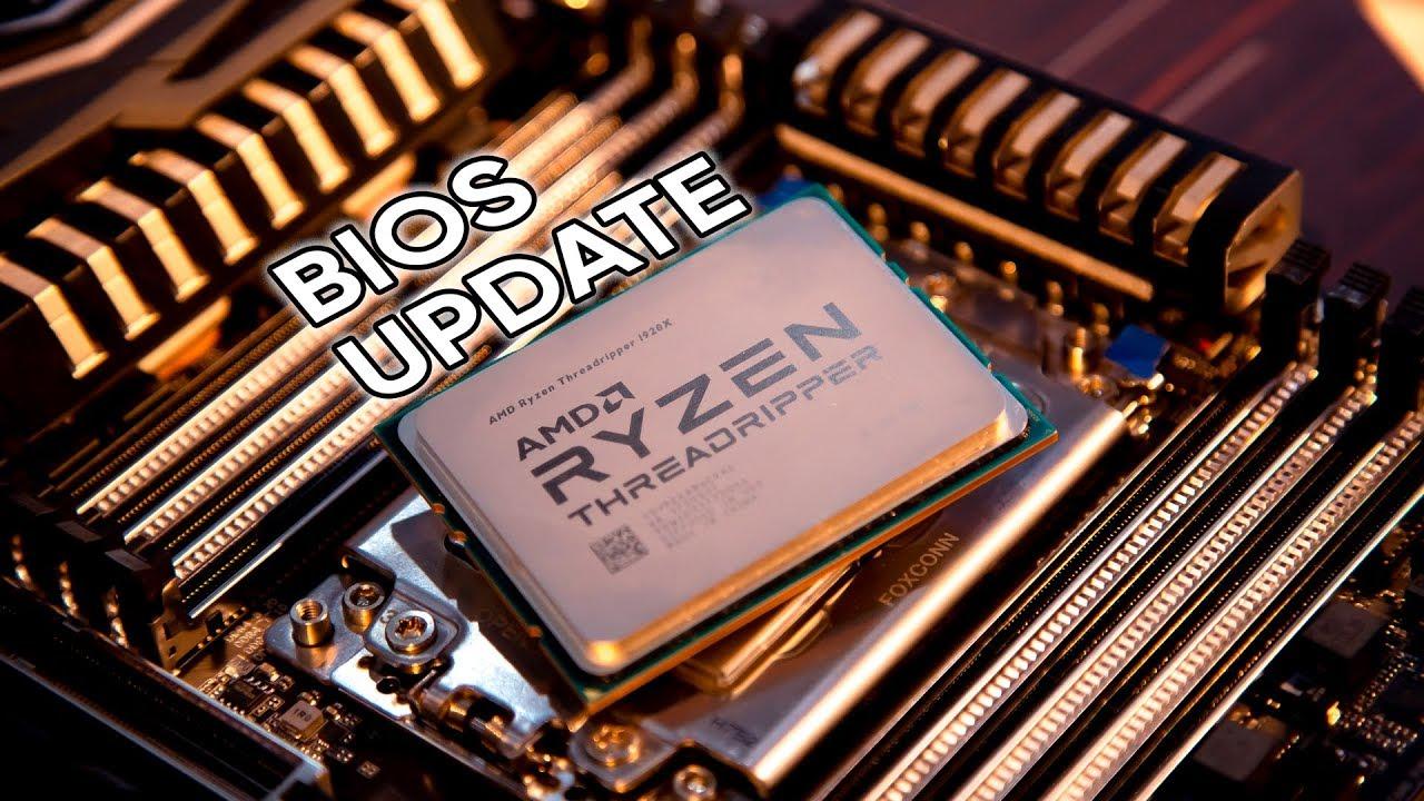 Update BIOS & TĂNG hiệu năng AMD RYZEN chỉ trong 5 PHÚT   HANOICOMPUTER