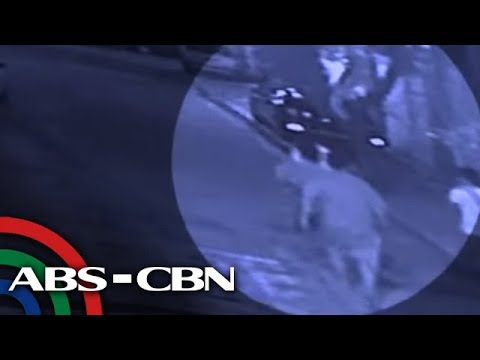 TV Patrol: Estudyante, binugbog ng 3 construction worker, sapul sa CCTV