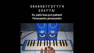 Not pianika - KEHADIRANMU ( reggae ) Ft Andika Dicki N