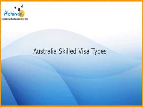 Abhinav Outsourcings - Immigration to Australia