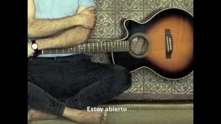 I´m Open (subtitulado- Pearl Jam)