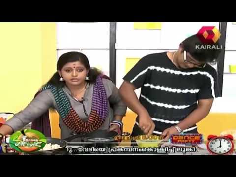 Celebrity Kitchen Magic | 04th February 2014 | Full Episode