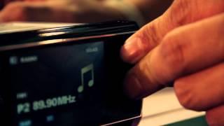 Pantalla Pioneer DVH-755AV - Audioonline.com.mx