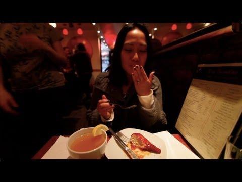 Red Bamboo, Vegetarian Restaurant in New York City