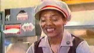 Gambar cover Kentucky Fried Chicken Commercial - 1984