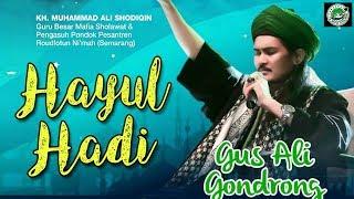 Live HAYUL HADI Semut Ireng MAFIA SHOLAWAT
