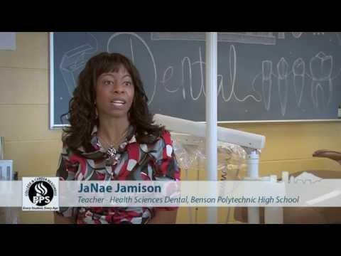 Career Technical Education (CTE) in Portland Public Schools