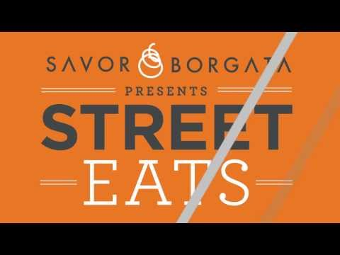 Savor Borgata Presents Street Eats - November 9
