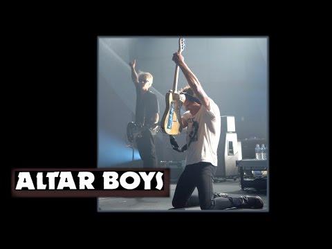 Altar Boys (part 1)
