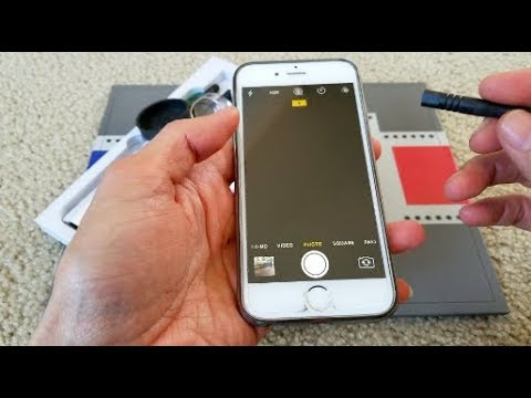 How To FIX Apple iPhone Camera BLACK Screen No Flash But Front Camera Works! 10 17 18