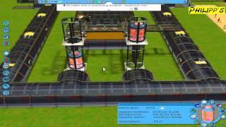 Let´s Play Roller Coaster Tycoon 3 #045: Der Fahrstuhl [DEUTSCH/GERMAN]