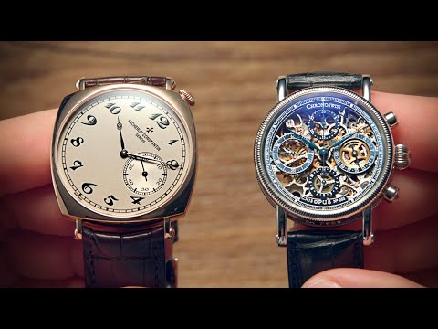 3 Watches For The Person Who Has Everything | Watchfinder & Co.
