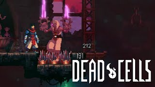 Dead Cells - Denial Wave showcase run