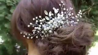 Свадебные украшения Wedding 2017 Тренды на выпускной 2017