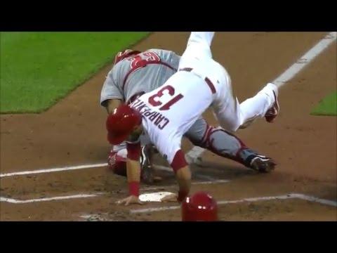 MLB Best Jumps