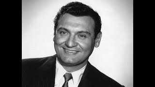 Frankie Laine ~ (Ghost) Riders in the Sky (1963)