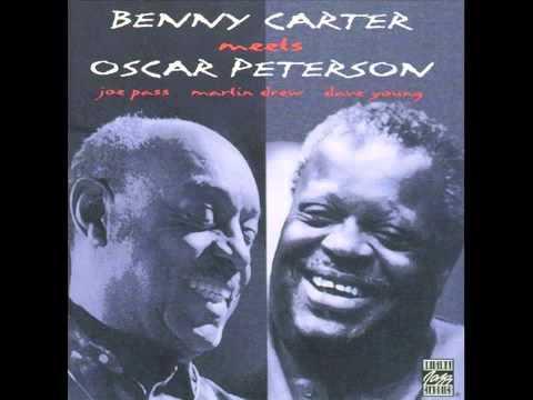Benny Carter, Oscar Peterson ft. Joe Pass - Just Friends
