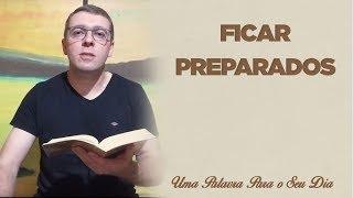 FICAR PREPARADOS | MARCELO STREIT | 18/11/2018