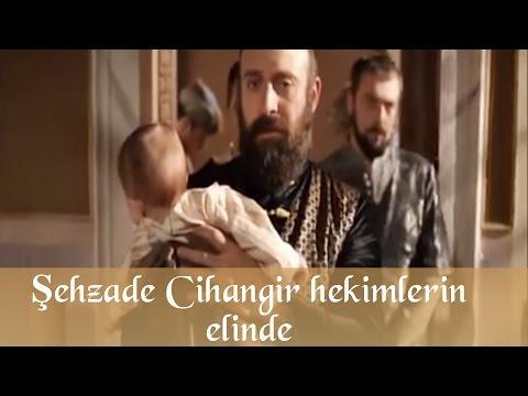 Muhteşem Yüzyıl 54 Bölüm Şehzade Cihangir Hekimlerin Elinde