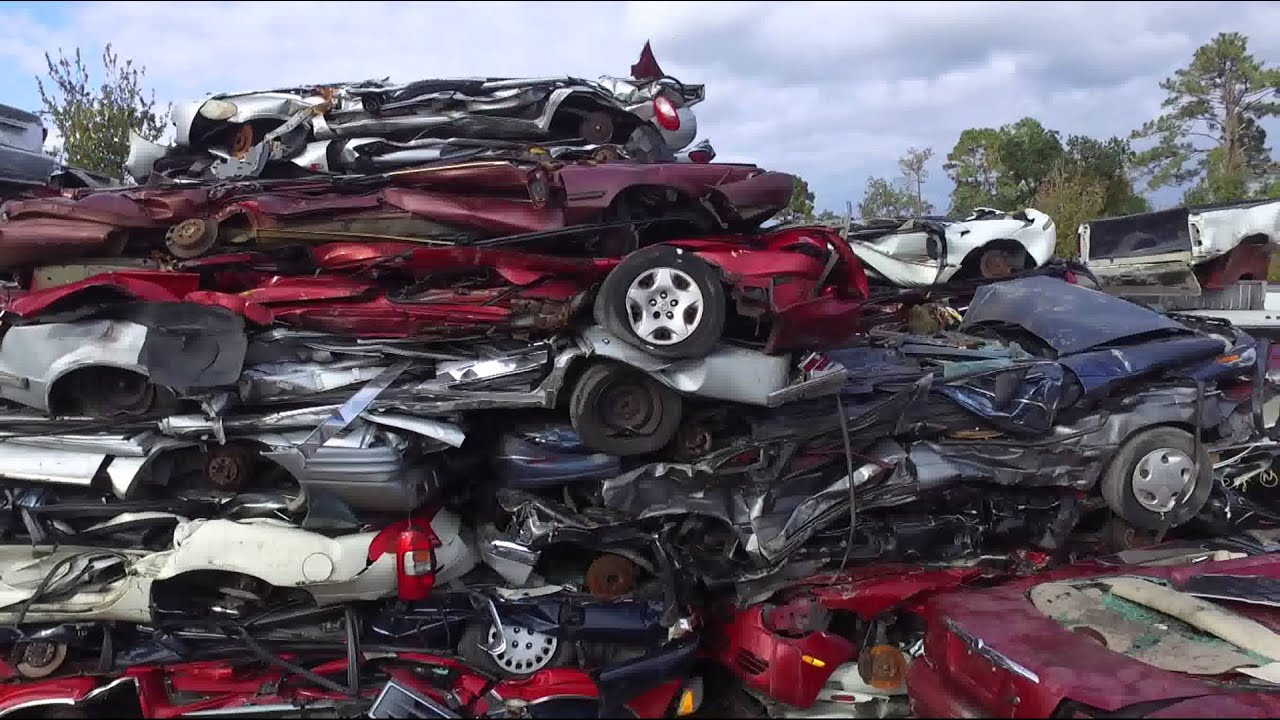 Junk Cars Orlando FL Cash For Junk Car Removal Central Florida ...