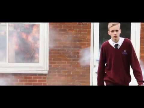 'The Inevitable' GCSE Media Film Trailer 2013 - A* full marks