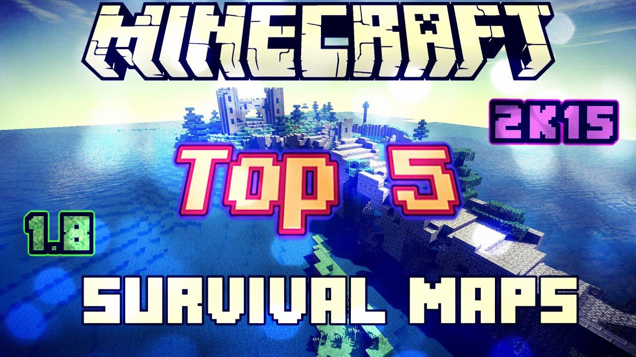 Mapka survival download