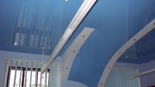 Установка натяжных потолков в Киеве! Натяжные потолки 067-652-09-39(, 2015-08-20T21:27:05.000Z)
