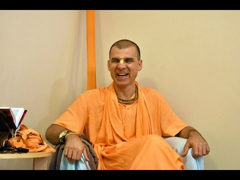 Шримад Бхагаватам 1.15.20 - Бхакти Расаяна Сагара Свами