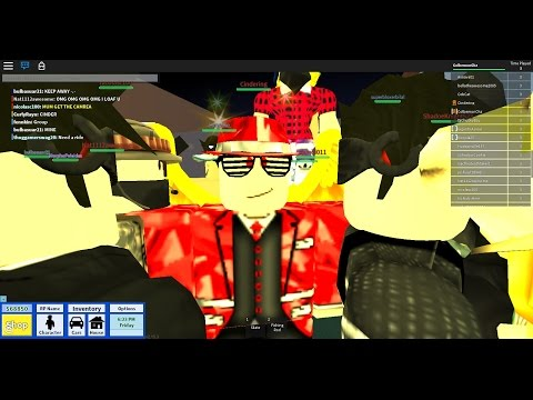 Quest To Find Madi! | ROBLOX High School