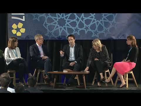 SOCAP17 - Moving from Aid to Investment: How the Development Community is Pivoting