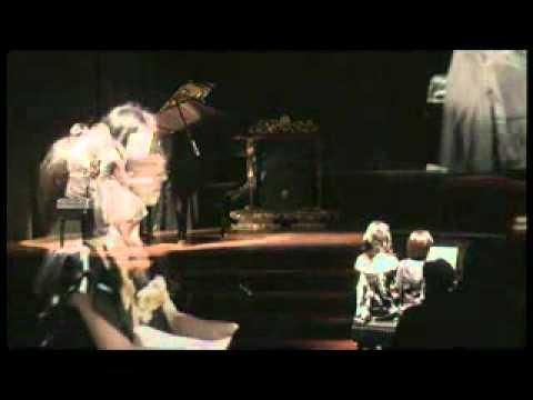 "Golden Fingers Piano Ensemble plays ""Jambalaya"" by Eugene Rocherolle"