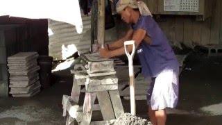 Brick Making Philippines