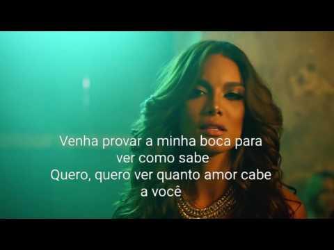 MUSICA DO DESPACITO COM LETRA EM PORTUGUES