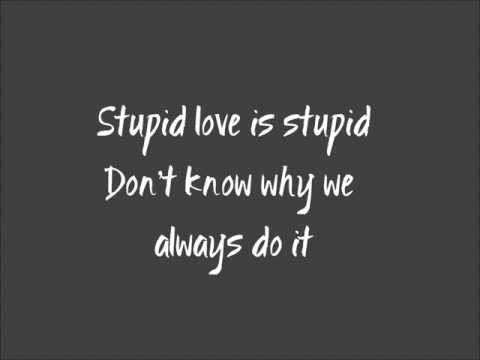 Stupid by Kacey Musgraves w/ lyrics