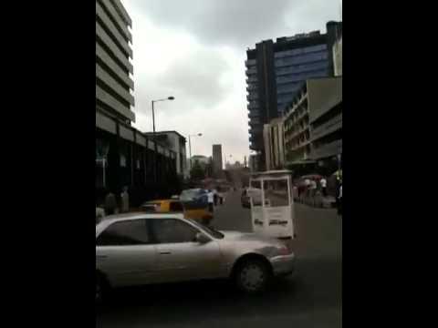 Trip to Nigeria part 1