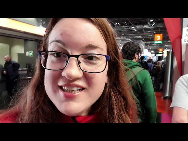 VLOG: Visiting boot - Düsseldorf 2019