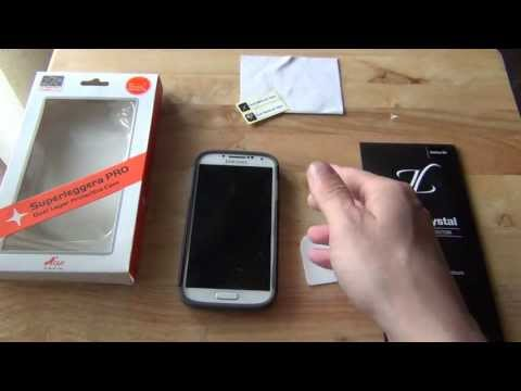 best-samsung-galaxy-s4-case-&-screen-protector
