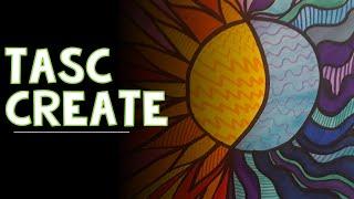 CREATE: Sun & Moon (4/16)