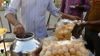 panipuri video