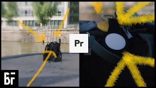 Create a Superzoom Effect in Premiere Pro