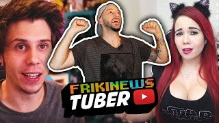 FORTNITE TORNEO DE RUBIUS GENERATES CHAOS! WINDY OFENDIDA! Fernanfloo: The Truth, Martin Fierro Digital